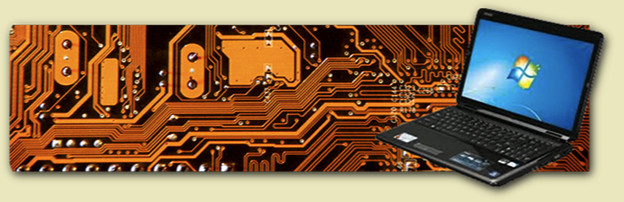 Computer Repair Header Logo